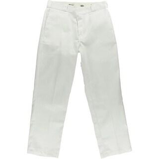 Dickies Mens Wrinkle Resistant Stain Release Work Jeans