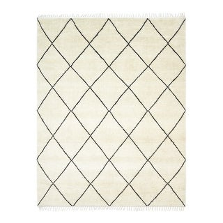 Link to Wallis Moroccan Handmade Area Rug Similar Items in Safety Gear
