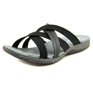Easy Spirit Stardance W Open Toe Synthetic Slides Sandal