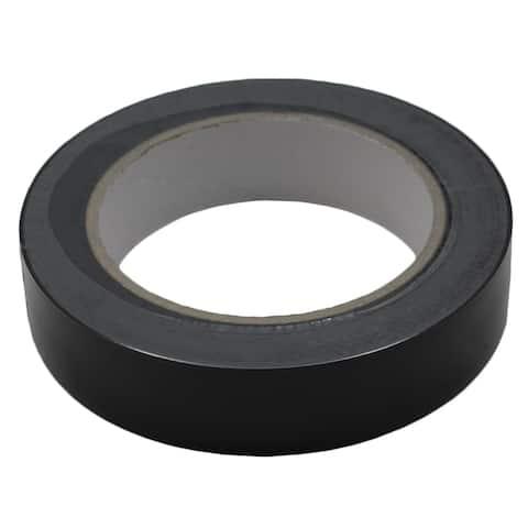 Floor Marking Tape - Black