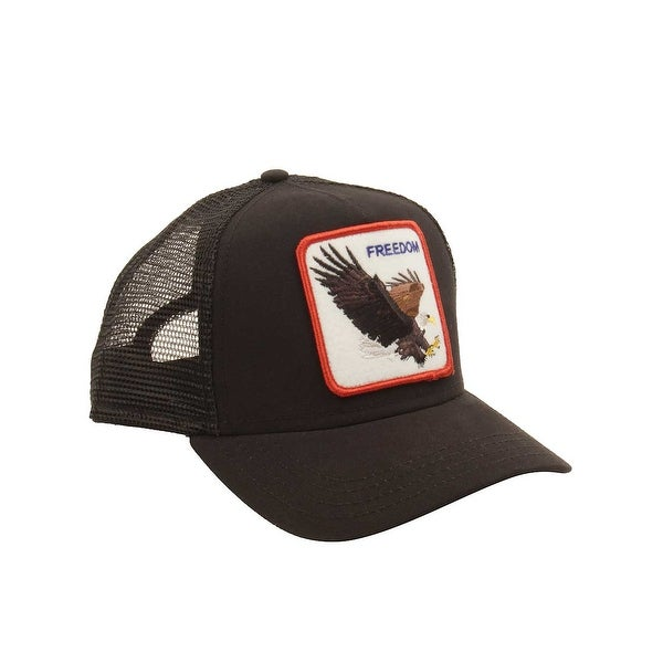 f283eedc6 Shop Goorin Bros. Freedom Hat - Free Shipping On Orders Over $45 ...