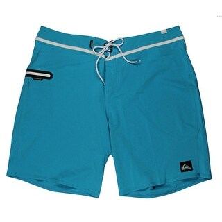 Quiksilver Mens AG47 Everyday STRETCH Quick Dry Board Shorts - 38