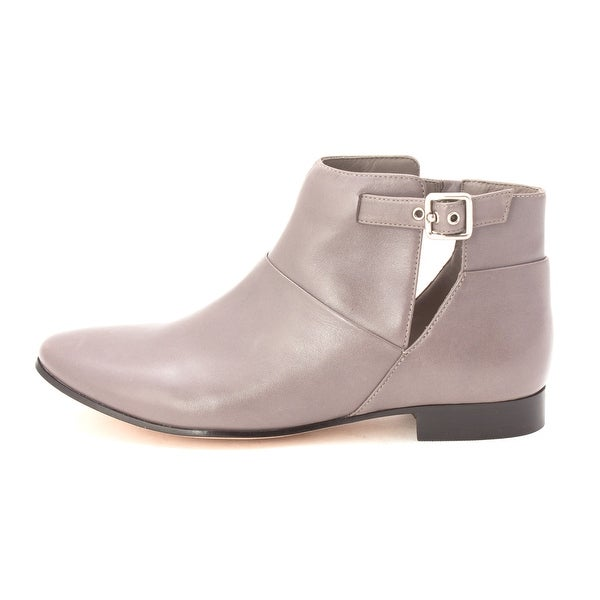 Cole Haan Womens Adelaidesam Closed Toe Ankle Fashion Boots - 6