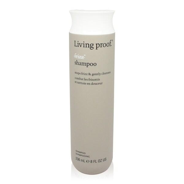 Living Proof No Frizz Shampoo 8-Oz