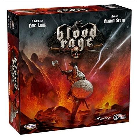Blood Rage