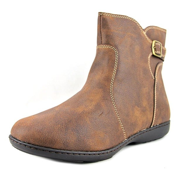 Sporto Flynn Women  Round Toe Synthetic  Ankle Boot