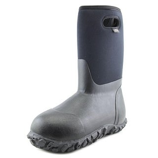 Bogs Snowpocolypse Round Toe Canvas Snow Boot