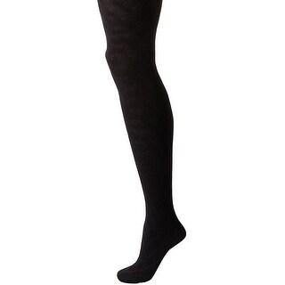 Hue Womens Shaping Legging Tights Stretch - 2