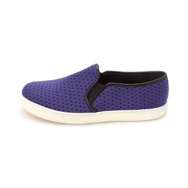 Cole Haan Womens Brianasam Low Top Slip On Fashion Sneakers - 6