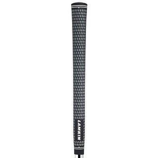 """Lamkin Crossline Midsize (+1/16"""") Golf Grips"""
