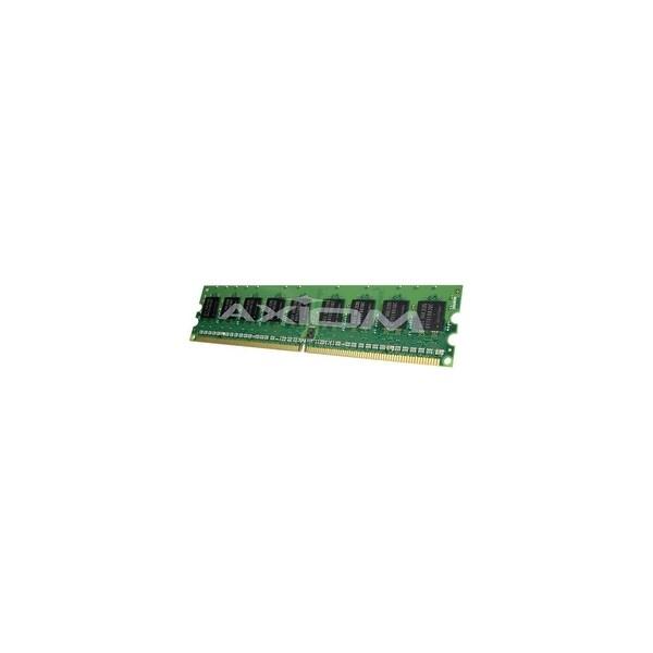 Axion 90Y3165-AX Axiom 8GB DDR3 SDRAM Memory Module - 8 GB (1 x 8 GB) - DDR3 SDRAM - 1333 MHz DDR3-1333/PC3-10600 - ECC -