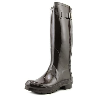 Nomad Hurricane II Round Toe Synthetic Rain Boot