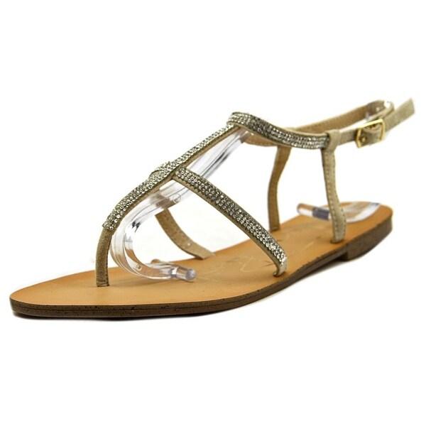 Modern Rush Janette Women Open Toe Synthetic Sandals