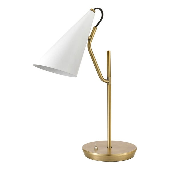 Excellent Shop Globe Electric 52096 Hartford Single Light 19 Tall Download Free Architecture Designs Lectubocepmadebymaigaardcom