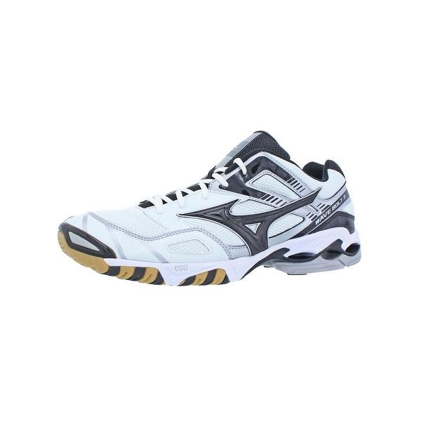faa97cfe1d3f Shop Mizuno Mens Wave Bolt 3 Volleyball Shoes Volleyball EVA Midsole ...