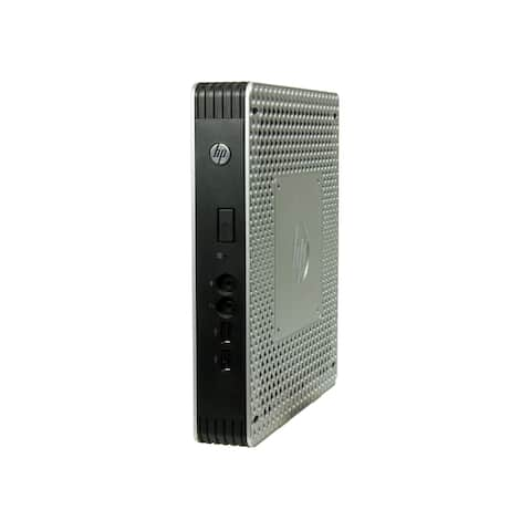 HP T610 Thin Client AMD G-T65N 4GB RAM 16GB SSD Windows 10 Pro (Refurbished)