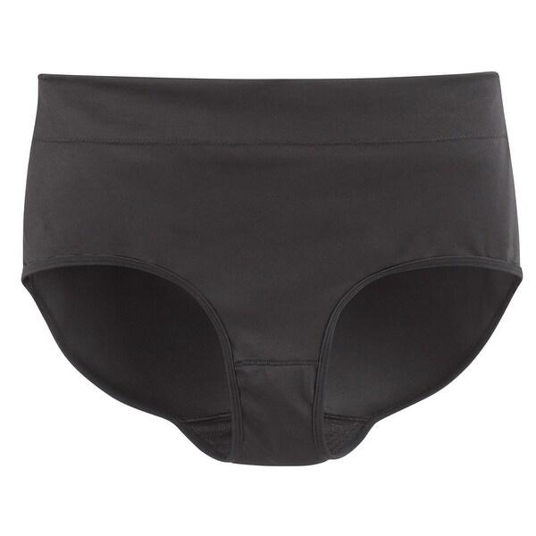 f0491be94f242 Ahh By Rhonda Shear Women  x27 s Molded Padded Briefs - Bottom Enhancing  Underwear