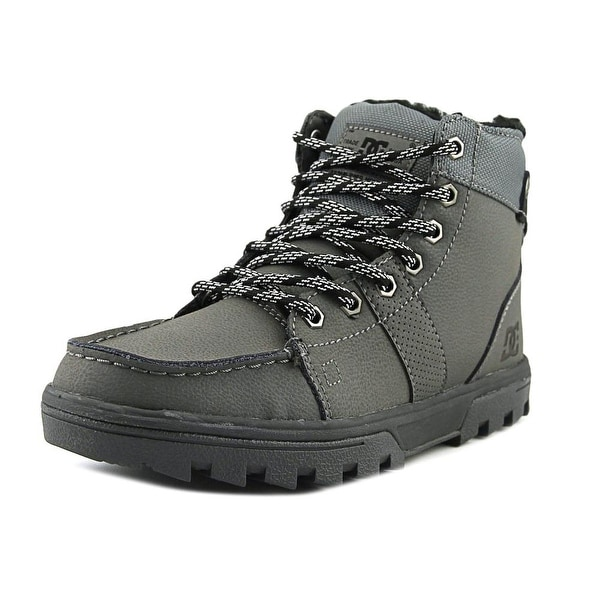 DC Shoes Woodland Grey Boots