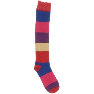 Sakkas Womens Striped Fashion Casual Socks - 9-11