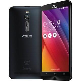 "Manufacturer Refurbished - Asus ZenFone 2 ZE551ML Unlocked 5.5"" Smartphone 2GB 16GB storage Android"