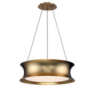 modern forms pd34620 tango 1 light led pendant 575 inches tall - Modern Forms Lighting
