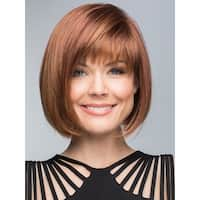 Scorpio Wig by Revlon Synthetic, Basic Cap
