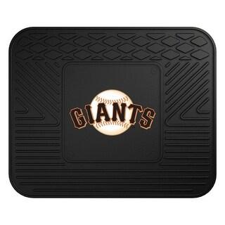 San Francisco Giants Utility Mat