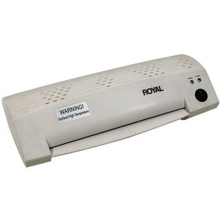 Royal 29319J Pl2100 Laminator