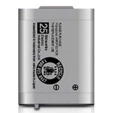 Replacement Battery For Panasonic BTS KX-TD7896 / KX-TD7896 Phone Models