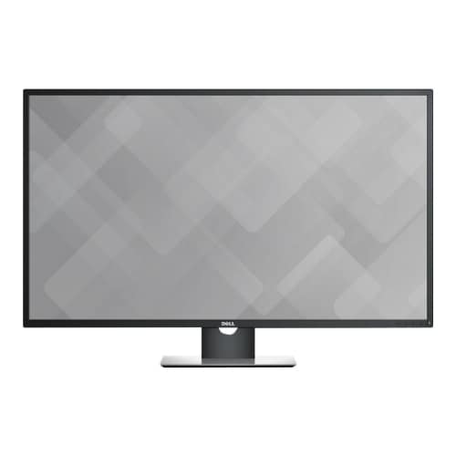 Dell 43- Inch Edge LED-LCD Monitor P4317Q LED LCD Monitor