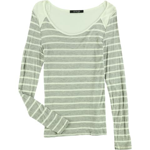 Energie Womens Josette Basic T-Shirt