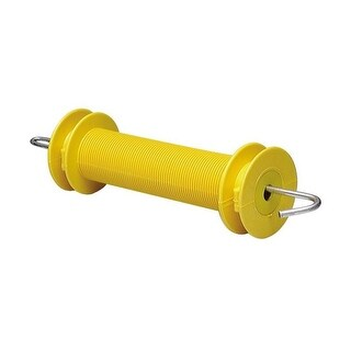 Zareba GHRY-Z/RGH10 Electric Rubber Gate Handle, Yellow