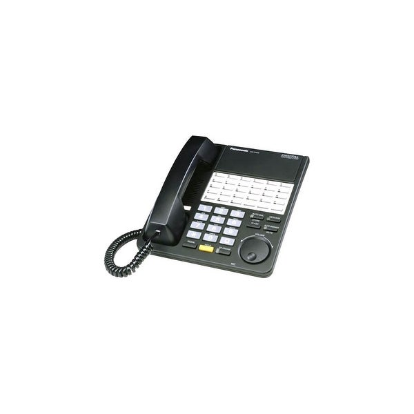 Refurbished Panasonic KX-T7425B-R Digital 24-Line Speakerphone