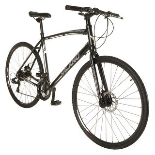 Vilano Diverse 3.0 Performance Hybrid Road Bike 24 Speed Shimano Disc Brakes (3 options available)