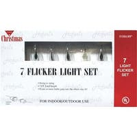 J Hofert 7Lt Flicker Set 0810 Unit: BOX