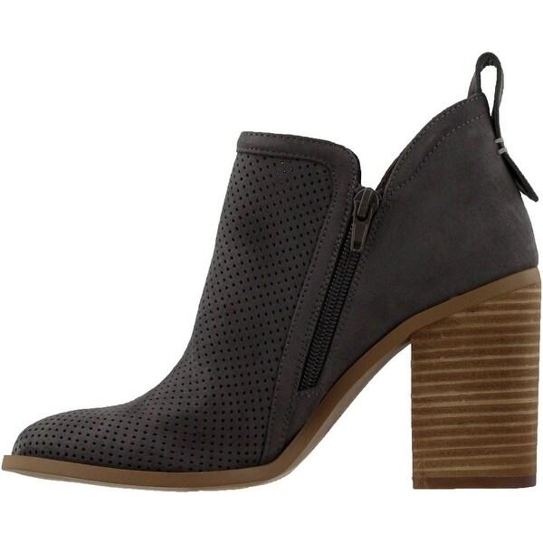 Madden Girl Womens Evita Casual Boots