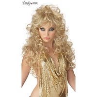 Blonde Seduction Wig - One Size Fits most