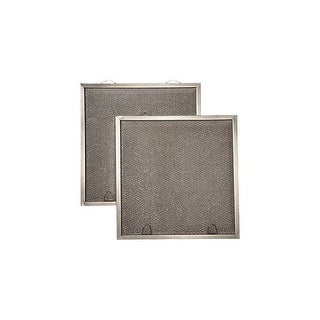 NuTone BPRPFA Ducted Filter for NSP1 Series Hoods (Package of 3)