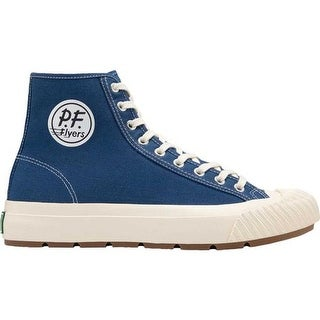 PF Flyers Grounder Hi Moroccan Tile Canvas
