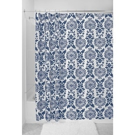 InterDesign Damask Shower Curtain