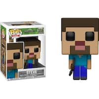 Minecraft Funko POP Vinyl Figure: Steve - multi