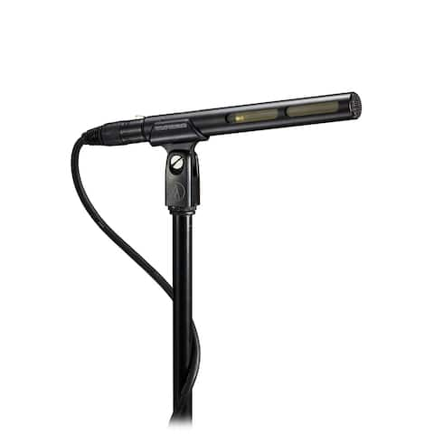 Audio-Technica Line / Gradient Shotgun Condenser Microphone