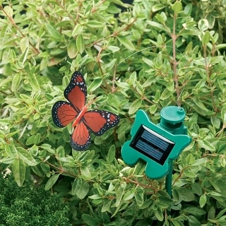 Smart Solar Solar Flutterbys Set of 3