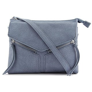 a643a047dab0 Shop Violet Ray Leanna Envelope Crossbody Women Synthetic Blue Messenger -  Free Shipping On Orders Over  45 - Overstock.com - 13733040