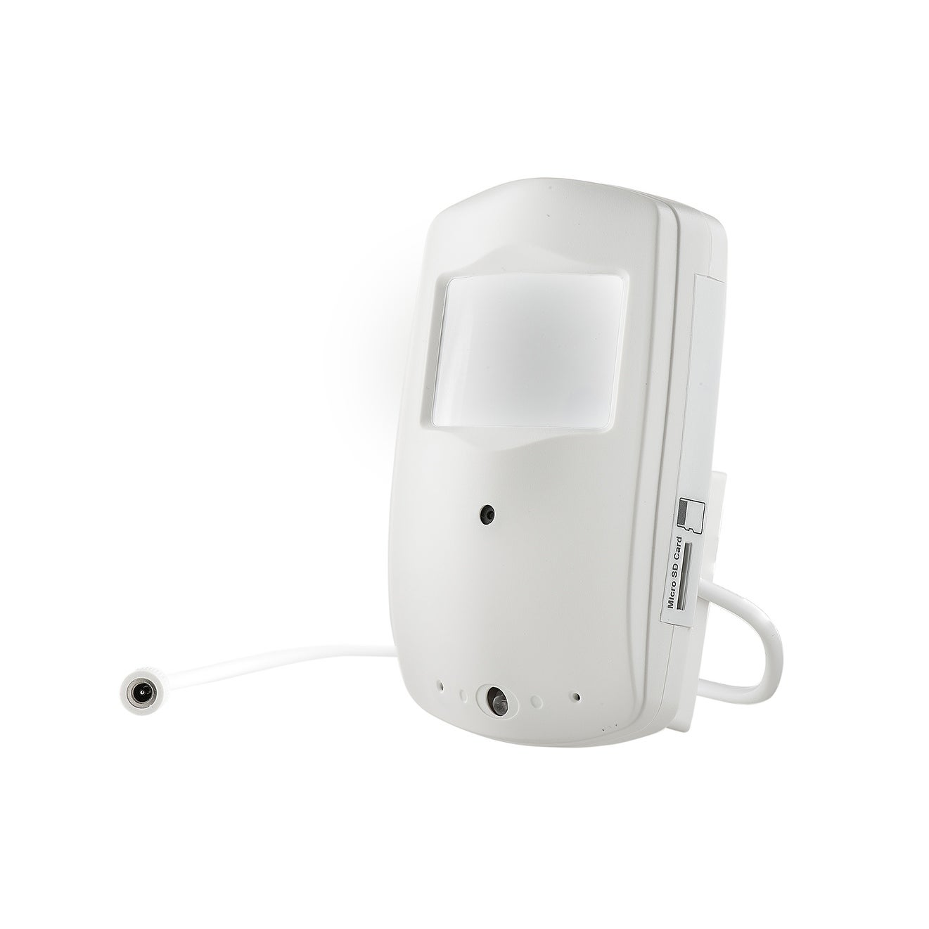 Spytec 720p Hd Wi Fi Ip Motion Sensor Camera W Pir Activated Mode
