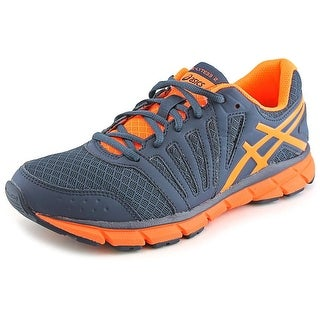 Asics Gel-Lyte33 2 GS Round Toe Synthetic Running Shoe