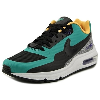 Nike Air Max LTD Men Round Toe Leather Multi Color Sneakers