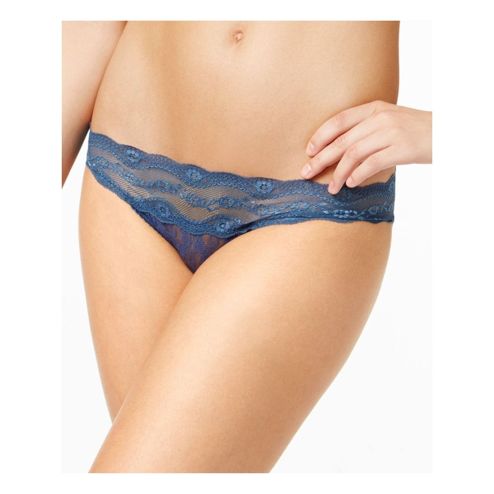 b.temptd Womens Insta Ready Modal Thong Thong Panties