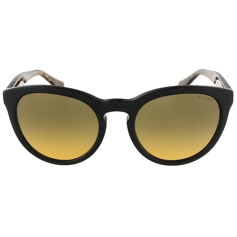 Ralph Lauren RA5188 13434N Black Round sunglasses - 54-20-135