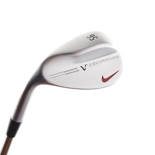 New Nike VR X3X Toe Sweep Sand Wedge 56* DG Pro S300 Stiff LEFT HANDED
